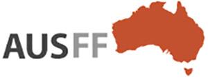 AussFF.com.au välitysfirman logo