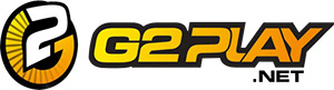 G2Play.net logo