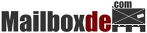 Hanki oma Saksalainen varasto-osoite Mailboxde:n avulla