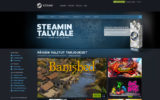 Osta Steam pelit edullisesti G2Play pelikaupasta